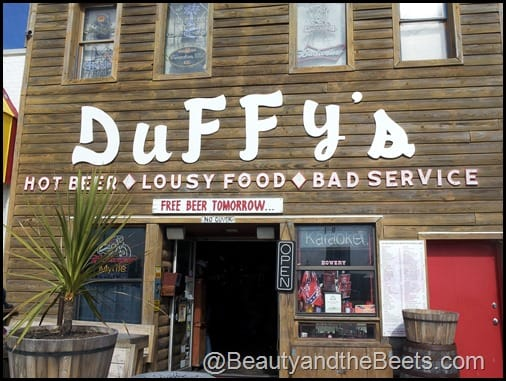 Duffy's Myrtle Beach
