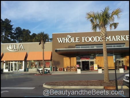 Whole Foods and Ulta