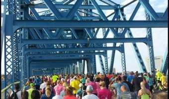 Gate River Run 2014 Jacksonville