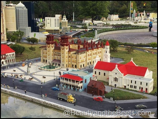 St. Augustine Legoland