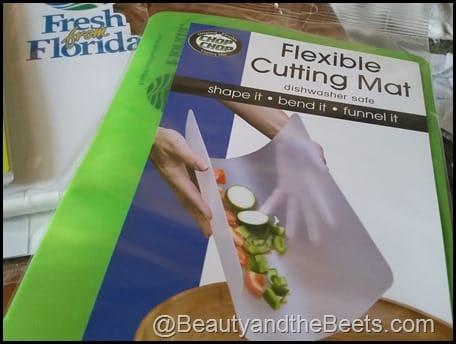 Fresh From Florida flexible cutting mat
