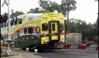 Things I learned about Orlandoians from SunRail