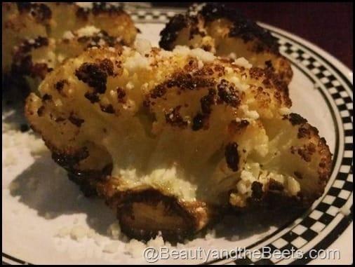 Roasted Cauliflower Floret_thumb