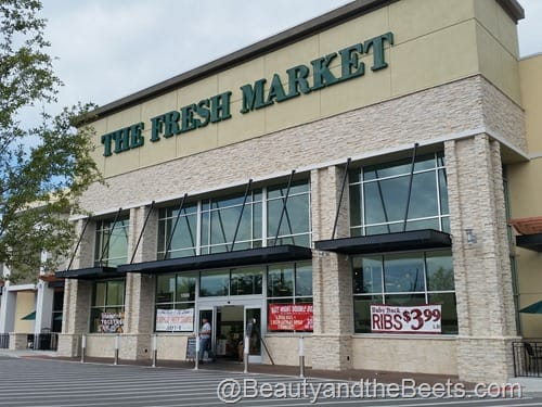 Our first trip to trader joes in orlando for Fresh fish market orlando