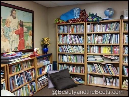 Lighthouse Ministries Library
