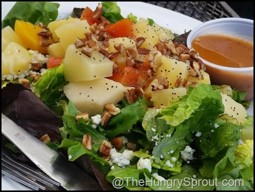 903 Market Salad