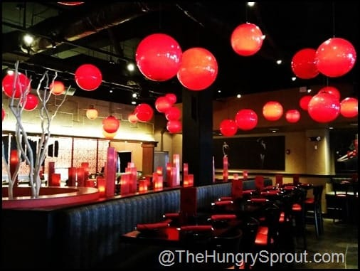 RA Sushi Orlando The Hungry Sprout