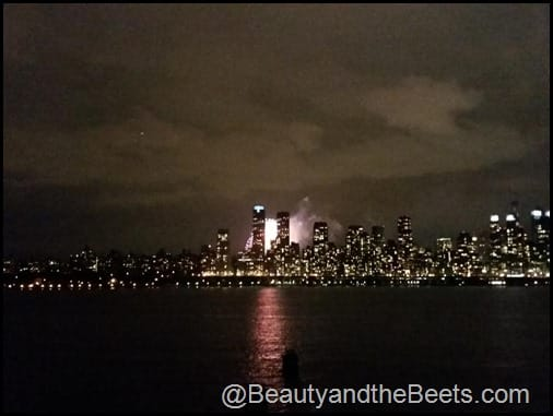NYCM Fireworks Beauty and the Beets
