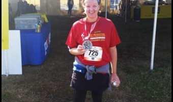 St. Augustine Half Marathon