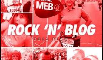The 2015 Rock N Blog Team: From Surgery To Running