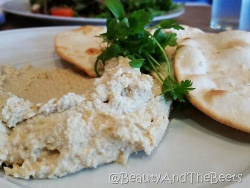 Edamame Hummus boca Winter Park Beauty and the Beets