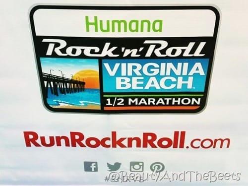 Humana Rock N Roll VA Beach Beauty and the Beets