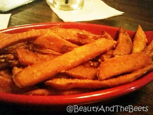Sweet Potato Fries Sooner Sauce Square 1