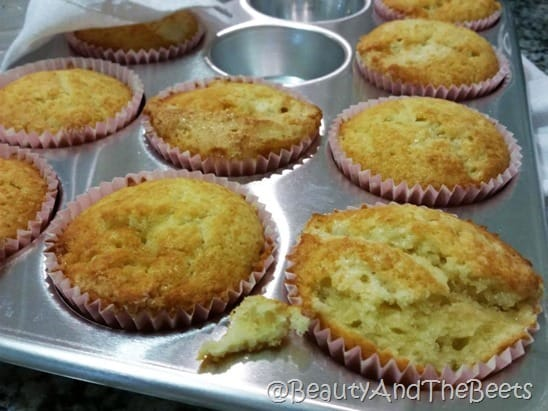 Passion 4 Baking cupcakes The Inspired Home World Food Championships Beauty and the Beets