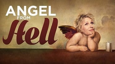 Angel From Hell CBS TV