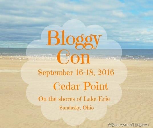 Bloggy con 2016