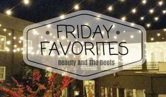 Friday Favorites – The Brice, Guy and the Wave Catalyst
