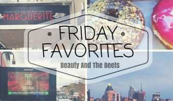 I Heart NY – Friday Favorites
