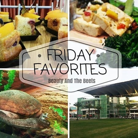 Friday Favorites Beauty and the Beets 4-22