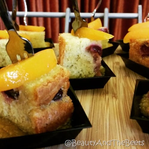 Olive Oil Polenta Cake Publix Chef Apron Series Beauty and the Beets