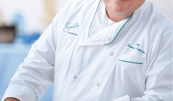Win a pair of tickets to Emeril in Orlando