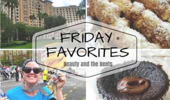 #FWCon, #IndyMini and #FridayFavorites