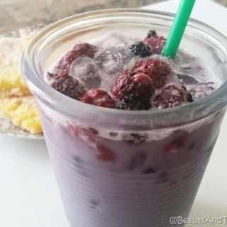 Starbucks Purple Drink Copycat Recipe