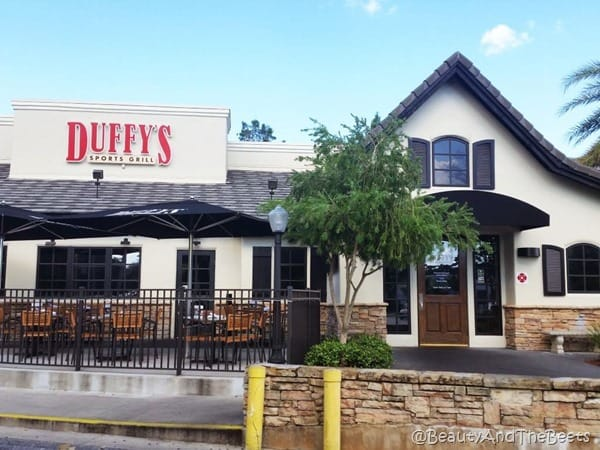 Duffy's Sports Grill Beauty and the Beets Altamonte Springs