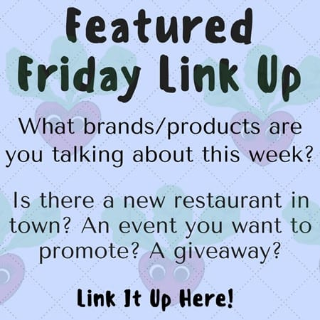 Featured Friday Link Up Beauty and the Beets (1)