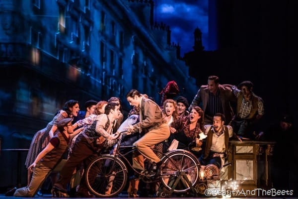 An American in Paris production photos (1)