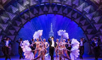 An American in Paris….in Orlando