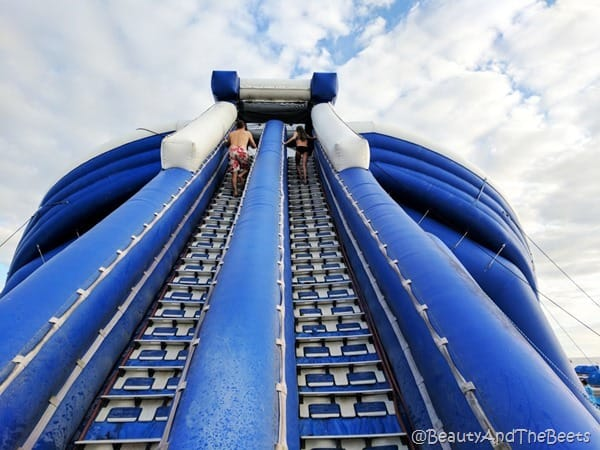 Giant Slide Tradewinds Resort St
