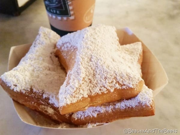 Beignets New Orleans Famous Beignets and Coffee Beauty and the Beets