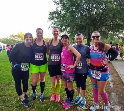 2017 Publix Savannah Women's Half Marathon Ambassadors