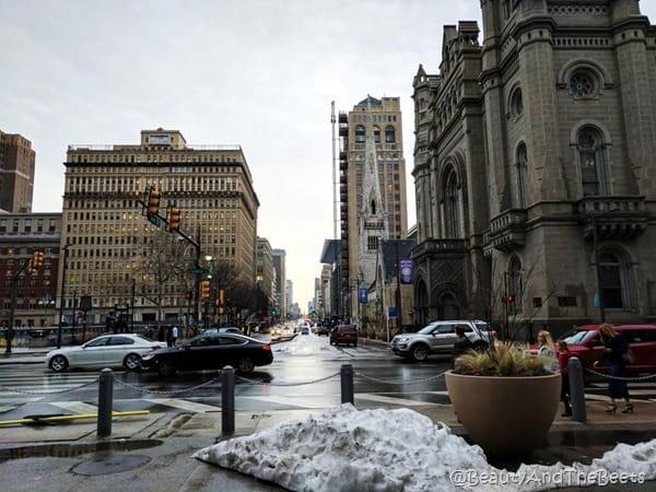 Philadelphia Beauty and the Beets