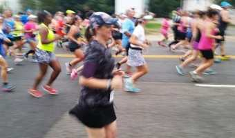 10 reasons YOU should sign up for a 5K  race