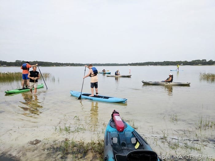 Carney Island Recreation Ocala Beauty and the Beets (21)