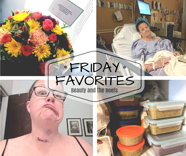 Friday Favorites #84 Beauty and the Beets