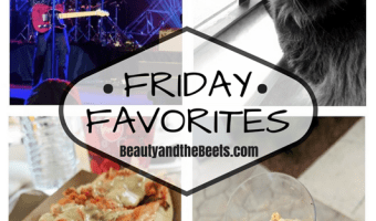 Friday Favorites #86 – STAY AWAY IRMA