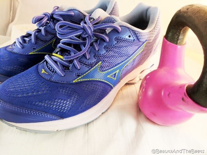 Mizuno Wave Rider 21 Beauty and the Beets (1)