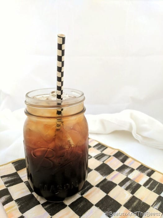 Homemade Cola Beauty and the Beets (4)