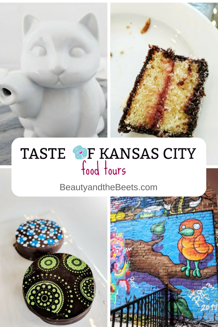 I loved my 3-hour journey with the Taste of Kansas City Food Tour. The best way to see a city is through your stomach, right?