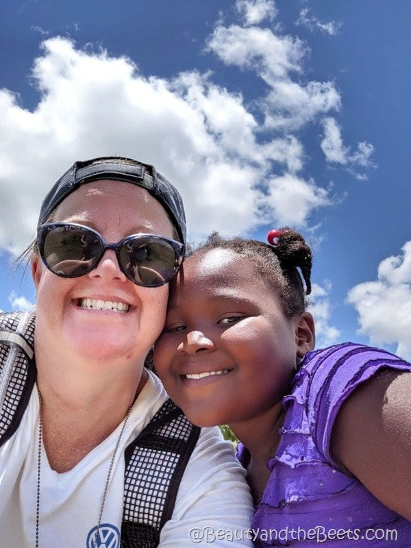 Discovery Church La Romana mission trip Beauty and the Beets