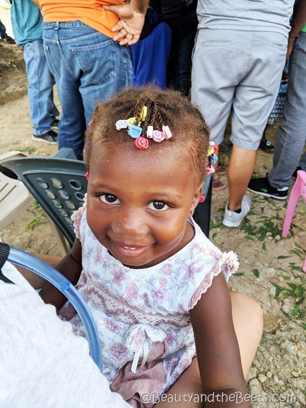 La Romana mission trip Discovery Church Orlando Beauty and the Beets