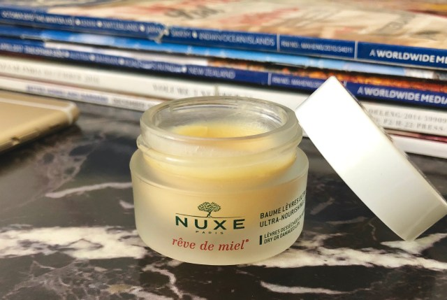 NUXE Rêve De Miel Ultra-Nourishing Lip Balm | Love It or Hate It?
