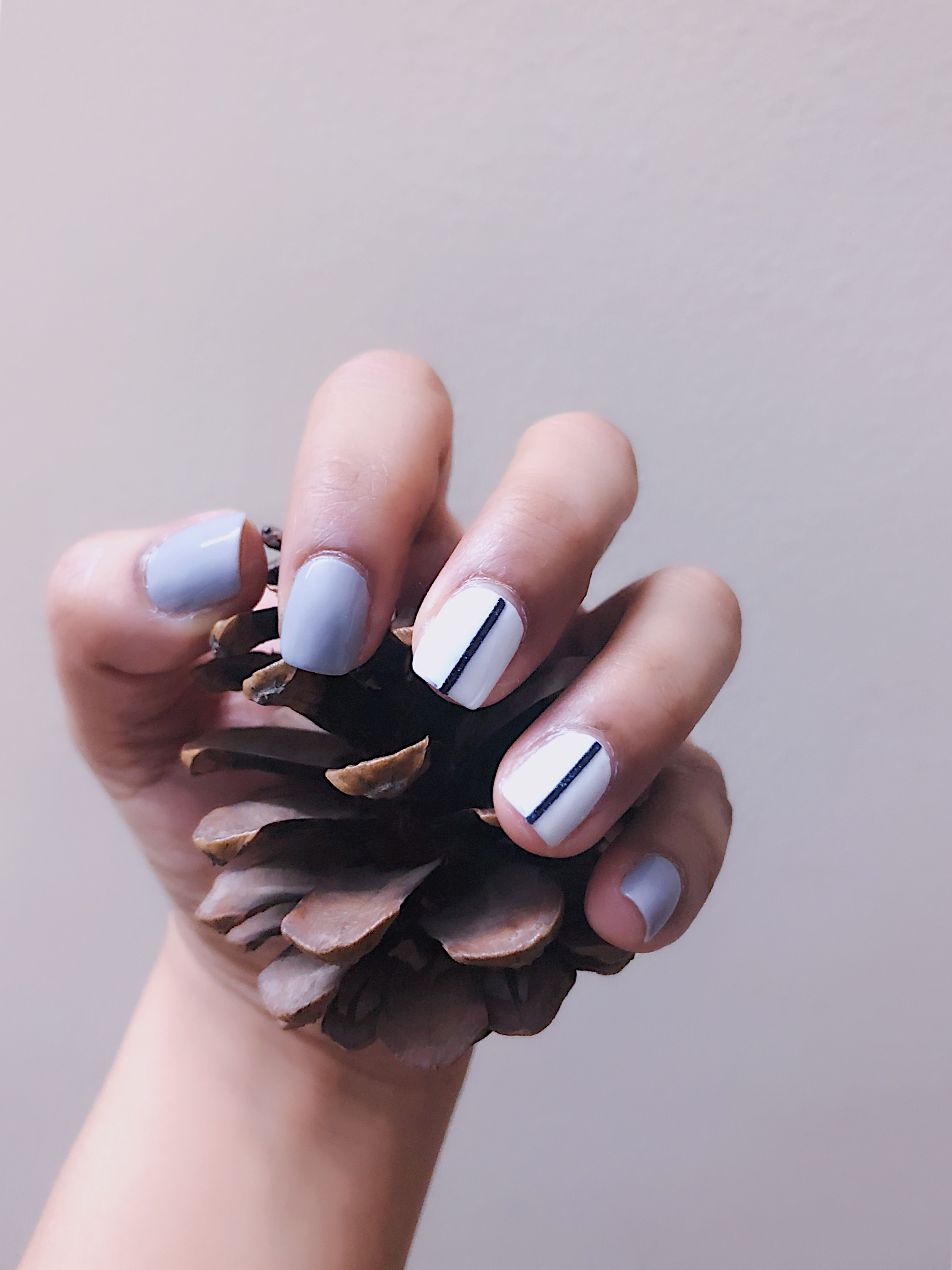 Nails Of The Week | Essence Serendipity & The Wild White Ways ...