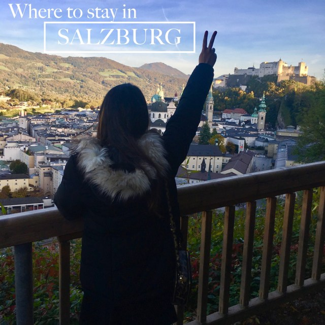 Where to Stay in Salzburg? - H+ Hotel, Our Thoughts and Review
