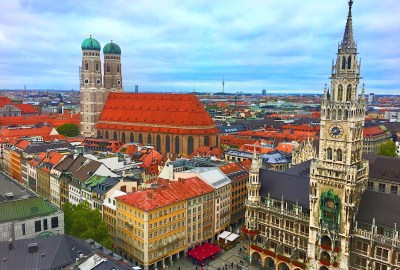 4 Days in Munich | Our Itinerary (With a Day Trip to Neuschwanstein Castle)