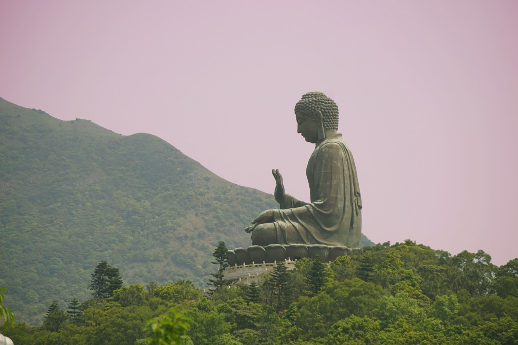 Ngong Ping 360 - The Best Way to Visit Tian Tan Buddha (Big Buddha) in Hong Kong