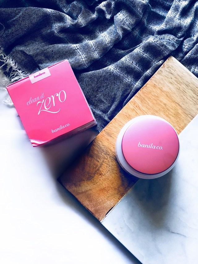 Banila Co. Clean It Zero | Review